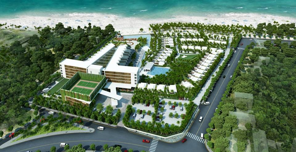 Cantavil Long Hai Resort