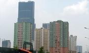 CBRE: Chung cư Hà Nội tăng giá nhẹ